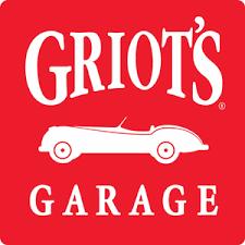 Caffeine & Gasoline - Porsche Theme @ Griot's Garage